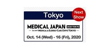 Attending Medical Japan 2020 T…